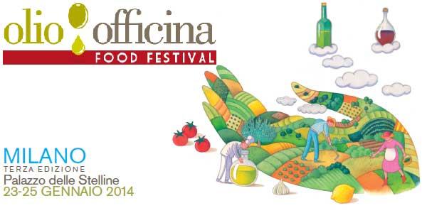 Olio Officina Food Festival 2014