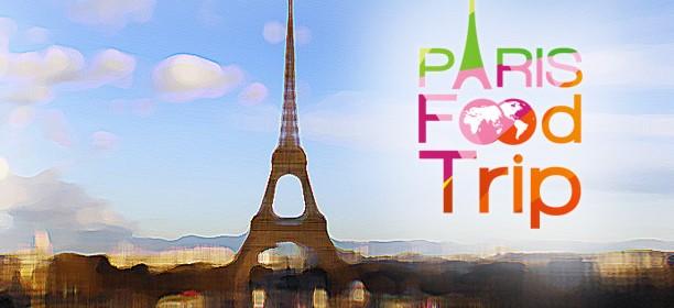 Paris Food Trip 2014