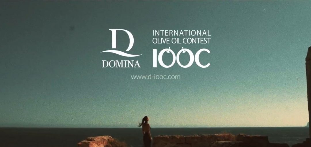 Domina IOOC The movie